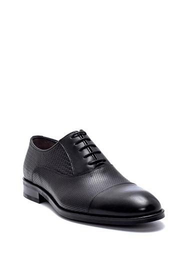 Derimod Erkek Ayakkabı(295) Klasik Siyah